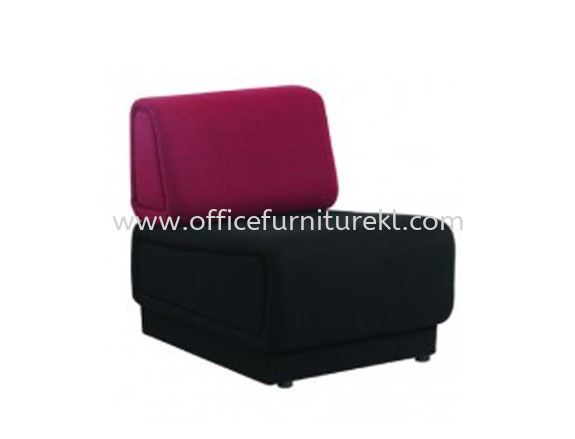JAPAN ONE SEATER SOFA WITHOUT HANDLE JP1