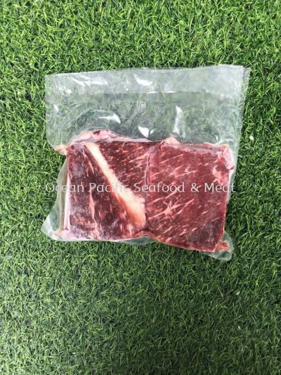 Aust Chilled Wagyu Topside (L)-500G