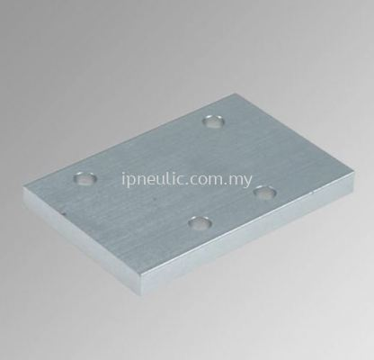 ACCESSORIES FOR VLV ISO 5599/1 SERIES IPV-ISV-- CLOSING PLATE VALVES ISO 3