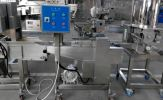HS-NJJ-200-S Battering Machine FORMING POPCORN CHICKEN / PRODUCTION LINE MACHINE