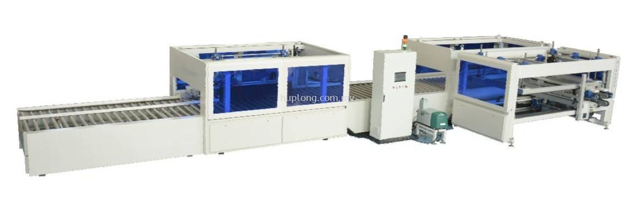 Furniture Packing Machine L Type