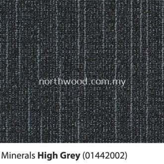 Paragon Minerals - High Grey 01442002