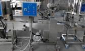 HS-NJJ-200 Tempura Battering Machine FORMING POPCORN CHICKEN / PRODUCTION LINE MACHINE