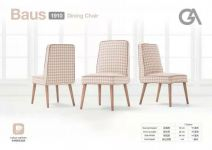 High Quality Designer Chair Series (Fully Customize)