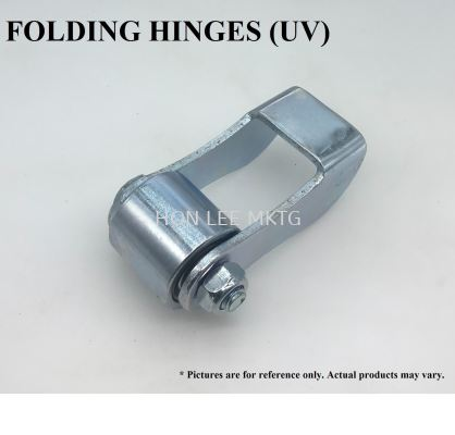 FOLDING HINGES (UV)