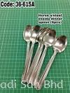 Oneida Dinner Spoon 6pcs (Stainless Steel) Spoon Kitchen Tools