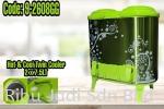 Hot & Cool Twin Cooler (2X7.5LT) Water Cooler