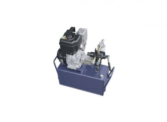 Pneumatic Power Pack (Industrial, Marine & Offshore Applications c/w ABS, DNV, BV etc classifications)