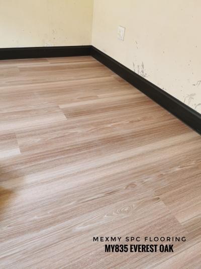 Mexmy SPC Flooring 4mm