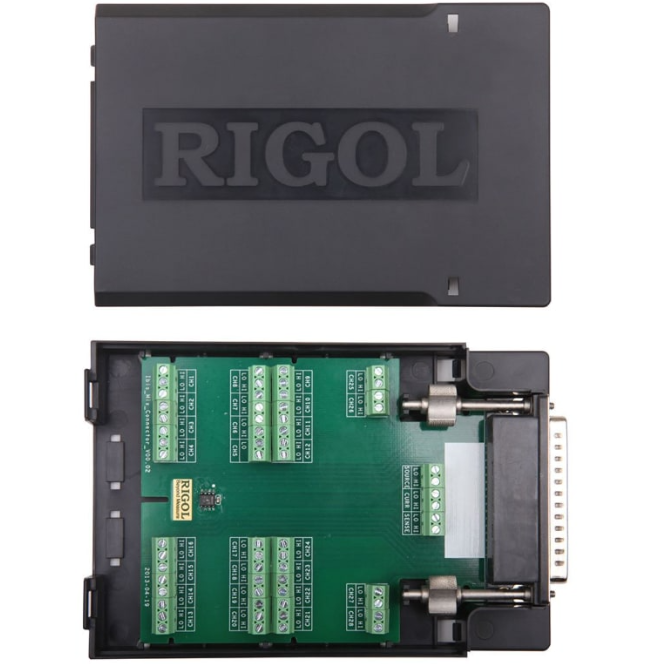RIGOL M3TB24 24 Terminal Box Channel MUX