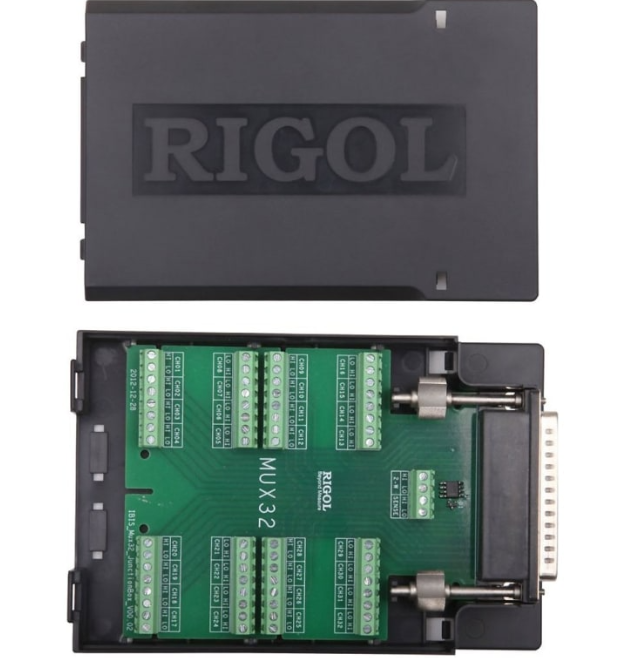 RIGOL M3TB32 MUX Terminal BOX 32 Channel