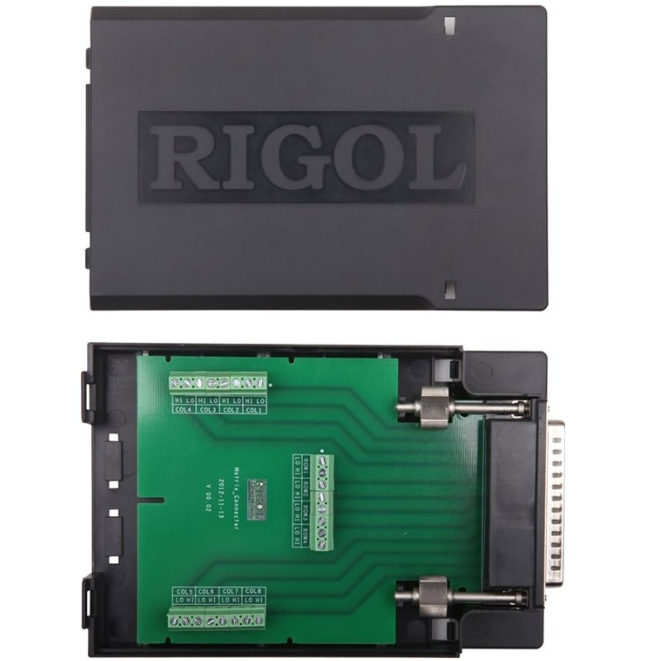 RIGOL M3TB48 Terminal Box MATRIX