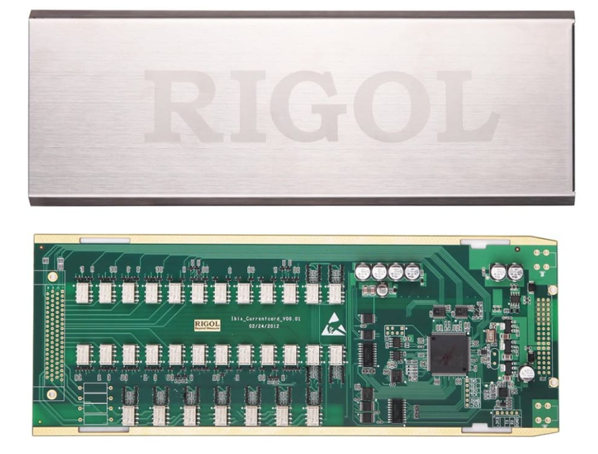 RIGOL MC3324 MIX Module
