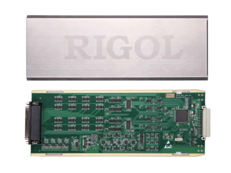 RIGOL MC3534 MFC Module