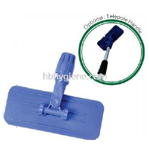 IMEC ES 410 - Upright Pad Holder Only