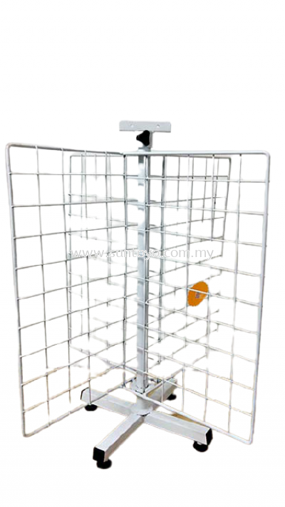 X Type Table Stand