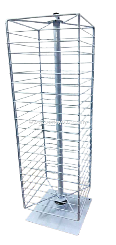 Accessories Stand wBearing-Square