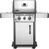 Napoleon Rogue® RXT 365SIBPSS-1 with Infrared Side Burner Napoleon Gas Grills