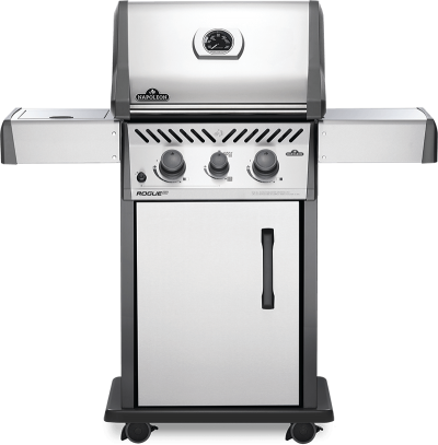 Napoleon Rogue® RXT 365SIBSS-1 with Infrared Side Burner
