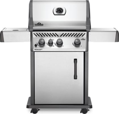 Napoleon Rogue® RXT 425SIBPSS-1 with Infrared Side Burner