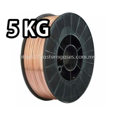 CO2 MIG WIRE 0.8MM X 5 KG