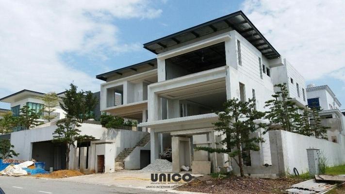 BUNGALOW HOUSE-HORIZON