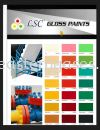 LSC HIGH GLOSS PAINT CHEMICAL SERIES