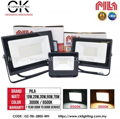 CK LIGHTING FLOODLIGHT LED PILA WITH 1 YEAR WARRANTY DOOR TO DOOR SERVICES 100W