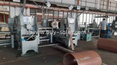 Metal Drum Manufacturing Line and Equipments