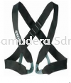 PETZL EASY C82 - CLIMBING CHEST HARNESS Outdoor / Abseiling / Rappelling