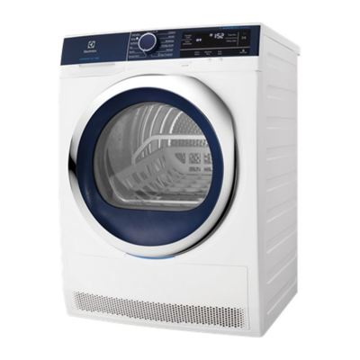 ELECTROLUX 8.0KG HEAT PUMP DRYER EDH803BEWA