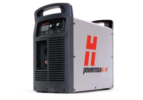 Power max 105