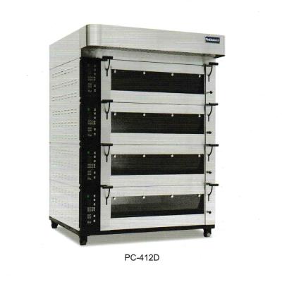 European Electric Baking Oven PC-412D