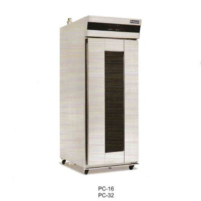Proffer Chamber PC-16/PC-32