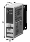 WSPF series/TZ series Signal Converter Watanabe Products