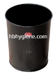 IMEC SB9/PC & IMEC SB11/PC - S/Steel Room Bin Covered w/ Poweder Coating (Black)