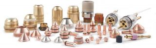 HPR,XPR and other industrial plasma   HPR,XPR and other industrial plasma  Consumables Hypertherm Plasma Cutting System