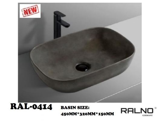 RAL-0414