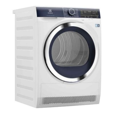 ELECTROLUX 9.0KG HEAT PUMP DRYER EDH903BEWA
