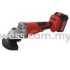 2140AG Angle Grinder Grinder Cordless Tools