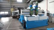 Plate Drilling Plate Drilling AMG CNC Cutting & Drilling machine