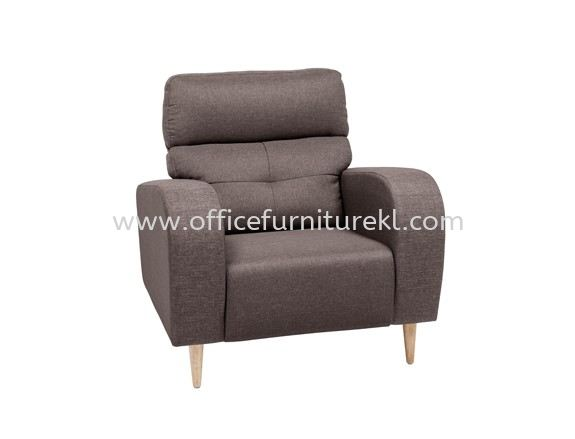 PRUGNA ONE SEATER SOFA
