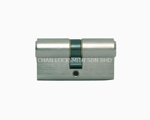 PC60/30/30D 60mm Double Profile Cylinder