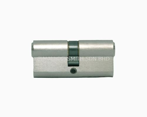 PC70/35/35D 70mm Double Profile Cylinder