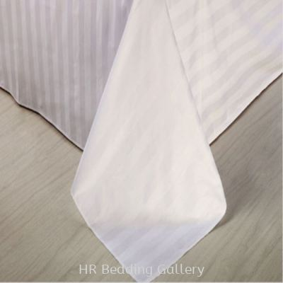 Stripes Flat Sheet