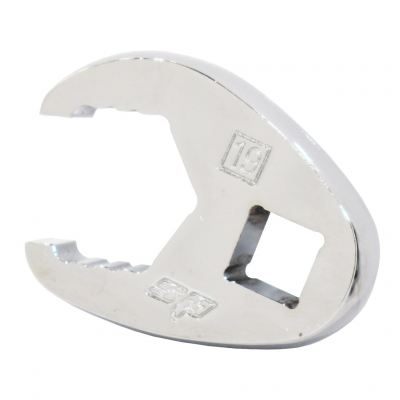 SP TOOLS FLARE NUT CROWFOOT WRENCH - METRIC - INDIVIDUAL SP22270