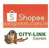 SHOPEE DROP OFF POINT CITY-LINK EXPRESS