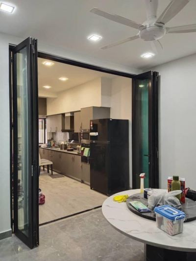 Folding Door Shah Alam