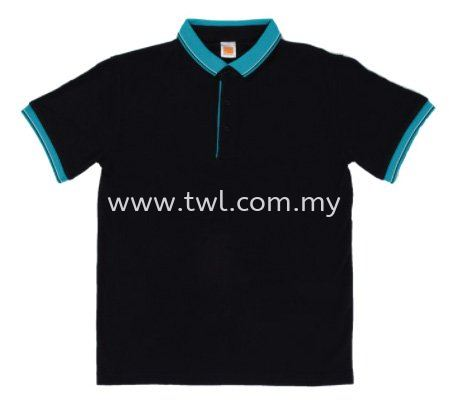 Uniform Polo Shirt HC20