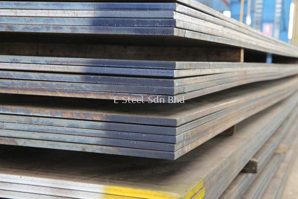 ASTM A36 Steel Plates | Structural Steel Plate